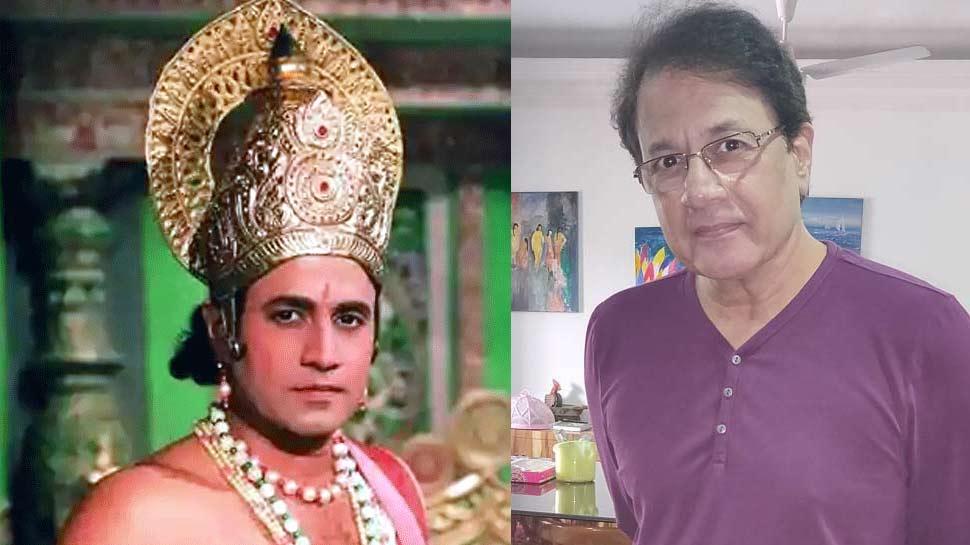 B'Day special अरुण गोविल: राम के रोल के लिए छोड़ी थी ये बुरी लत, जानिए अब कहां हैं...