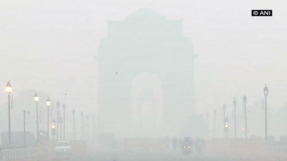 सावधान! फिर गंभीर स्तर पर पहुंची दिल्ली की वायु गुणवत्ता, अब सिर्फ बारिश का सहारा