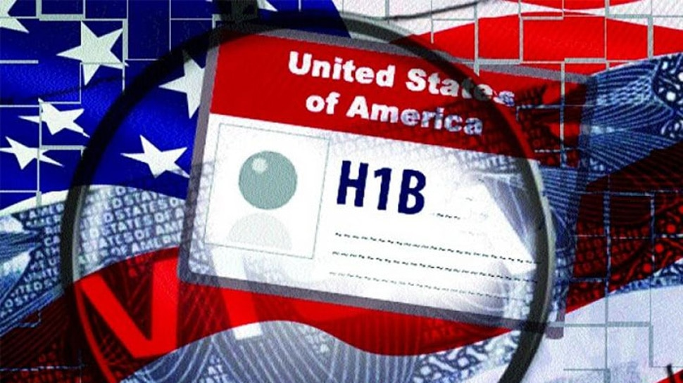 H-1B वीजा में बड़ा बदलाव करने जा रहा अमेरिका, भारतीय IT पेशेवरों को ऐसे मिलेगा फायदा