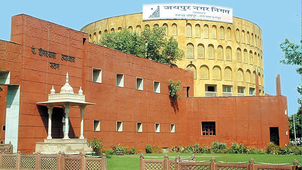 सीवरेज की गंदगी से सराबोर जयपुर शहर, खोल रहा है नगर निगम के स्वच्छता अभियान की पोल