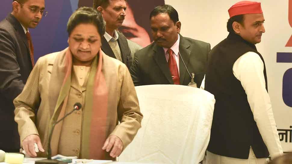मायावती को प्रधानमंत्री बनवाने का सवाल, अखिलेश ने बड़ी चतुराई से दिया ये जवाब