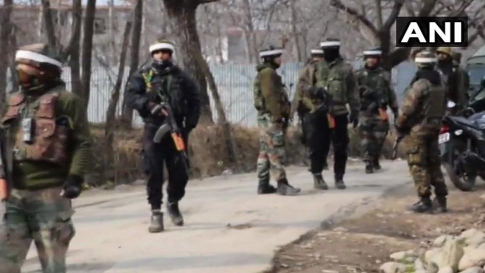 कश्मीर में जवानों को बड़ी कामयाबी, 2 आतंकी ढेर