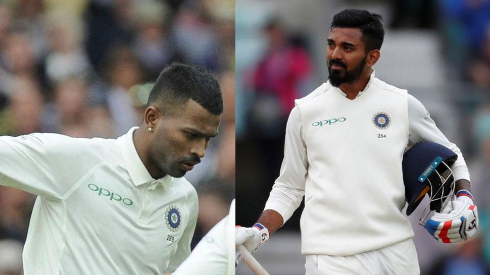 INDvsAUS: टीवी शो के चलते हार्दिक-राहुल का कटा पत्ता, इन दो खिलाड़ियों की लगी लॉटरी
