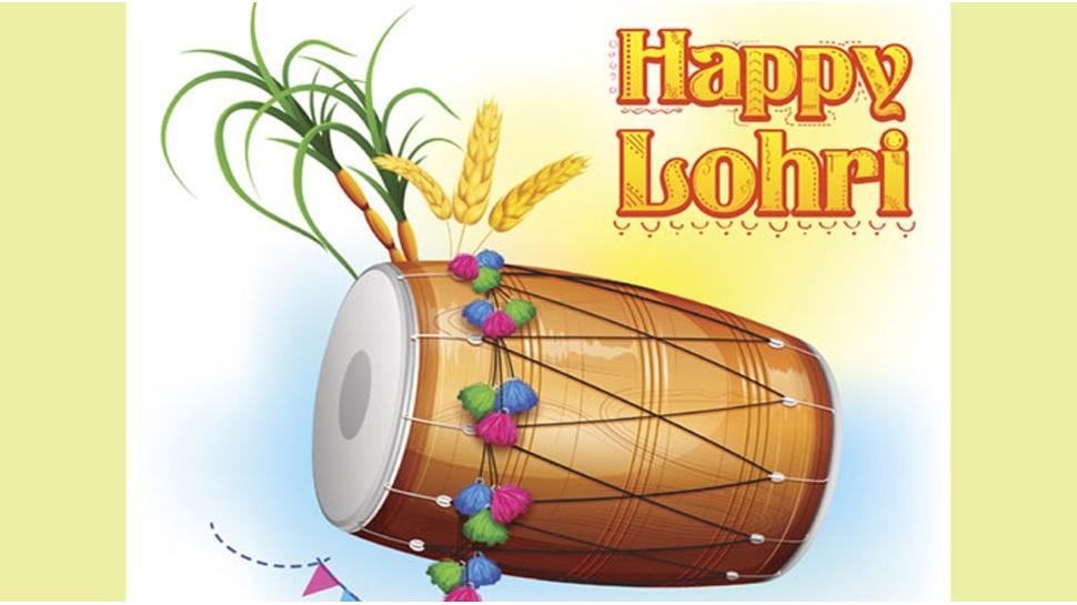 Happy Lohri 2019: क्या जानते हैं आप लोहड़ी से जुड़ी ये खास बातें ?