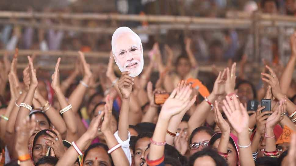 लोकसभा चुनाव 2019: BJP के सामने राम मंदिर, रोजगार, किसान से जुड़े मुद्दे अहम