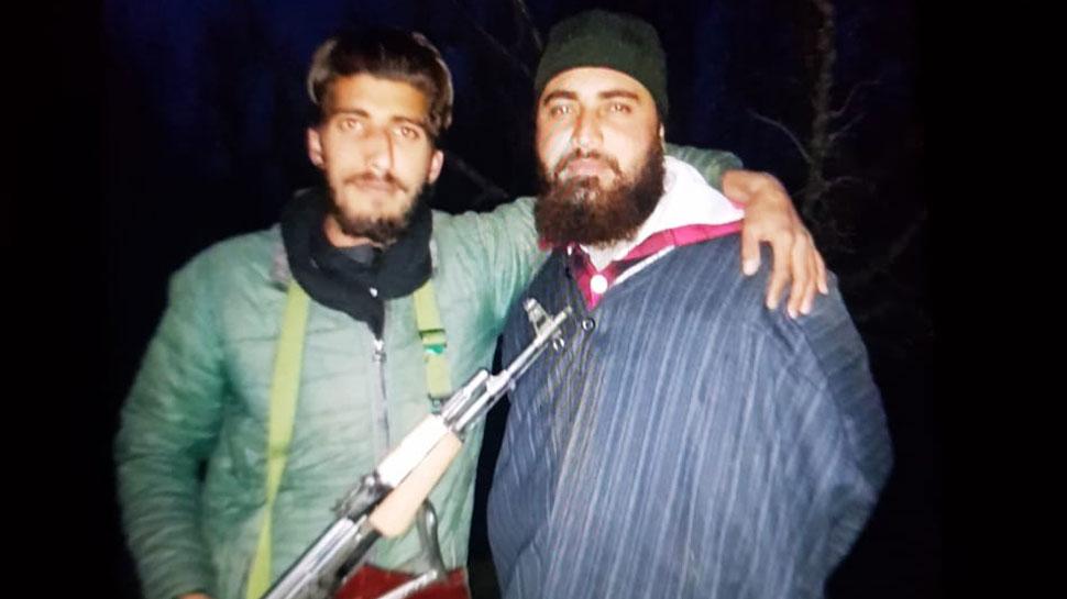 26 जनवरी से पहले दिल्ली पुलिस की बड़ी कार्रवाई, हिजबुल के दो आतंकवादी गिरफ्तार