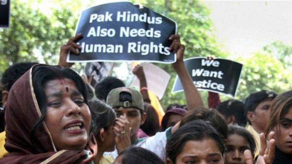 पाकिस्तानी हिंदू ने बताया, Modi सरकार का कानून हमारे लिए बड़ी राहत, पाक में जिंदगी नरक थी