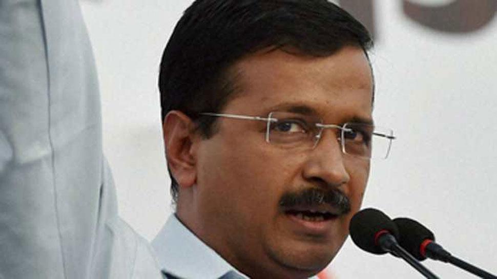 गाय के नाम पर वोट मांगना और राजनीति करना 'पाप' है: अरविंद केजरीवाल