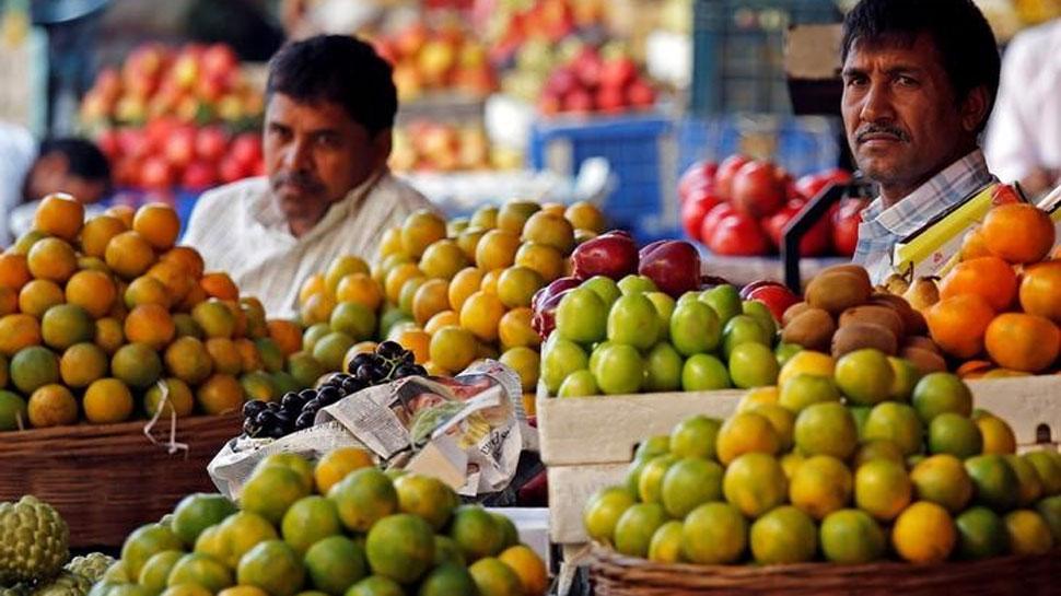 दिसंबर में घटी थोक महंगाई, सब्जियां और जरूरी सामान हुए सस्ते