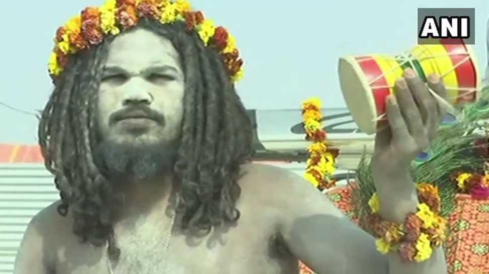 मकर संक्रांति: नागा साधु कहां से आते हैं और कहां जाते हैं?