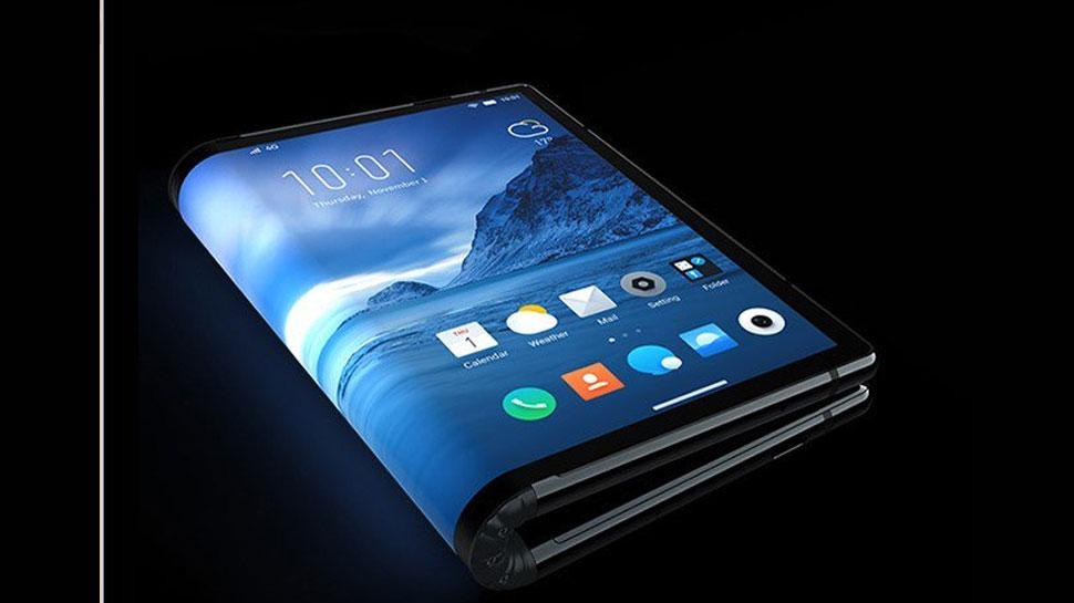 Galaxy S10 के अलावा सैमसंग जल्द ला रहा है फोल्डेबल स्मार्टफोन, ये होंगी खूबियां