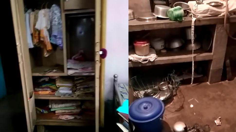 जलपाईगुड़ीः घर में घुस चोरों ने बनाई चाय, किया रेस्ट, फिर हो गए रफूचक्कर