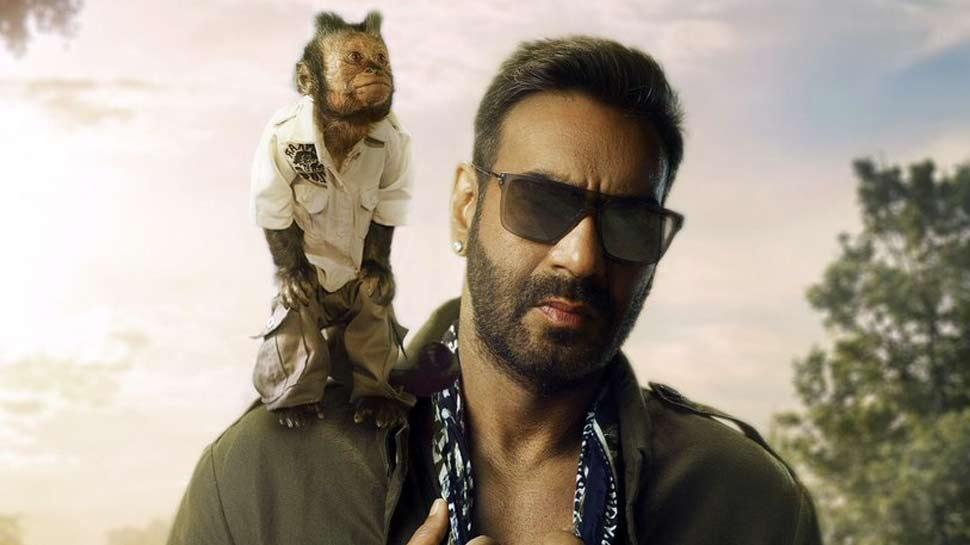 अजय देवगन की 'टोटल धमाल' में हुई हॉलीवुड के क्रिस्टल की एंट्री, रिलीज हुआ First Look