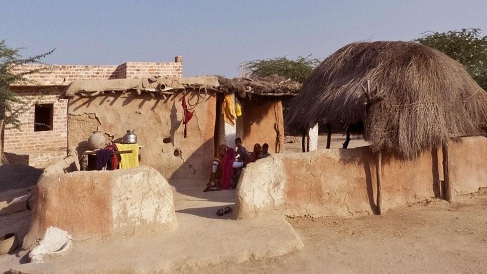 मूलभूत सुविधाओं से दूर राजस्थान के कई गांव, पानी-बिजली तक नहीं हुआ नसीब