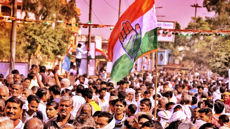राजस्थान: लोकसभा चुनाव के टिकट को लेकर कांग्रेस में अभी से घमासान
