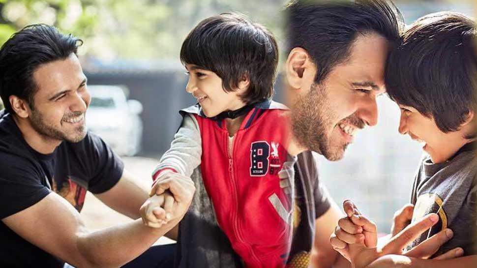 इमरान हाशमी के बेटे ने जीती कैंसर से जंग, शेयर की दिल को छू लेने वाली तस्वीरें
