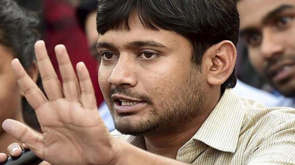 एक क्लिक में जानें क्या था कन्हैया कुमार का मामला, JNU में लगे थे 'भारत तेरे टुकड़े होंगे' के नारे