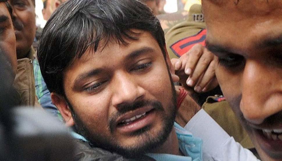 जेएनयू में देशद्रोही नारे के मामले में चार्जशीट दाखिल, कन्हैया कुमार ने कहा-थैंक्स मोदी जी