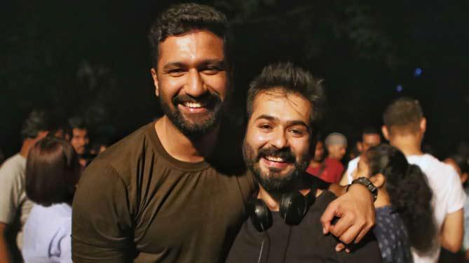 'उरी' के निर्देशक ने दिया फिल्म की कास्ट पर बयान, बोले-  'विक्की कौशल को लेना एक जोखिम था'