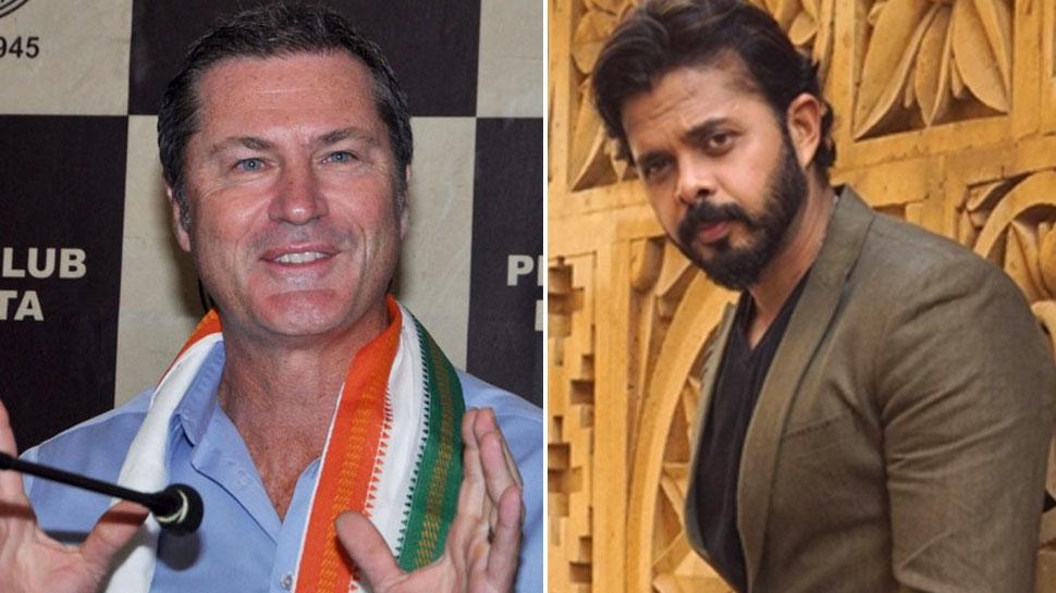 श्रीसंथ ने किया हार्दिक-राहुल का बचाव, कहा- लोग उनसे भी बड़ी गलतियां करके खेल रहे हैं