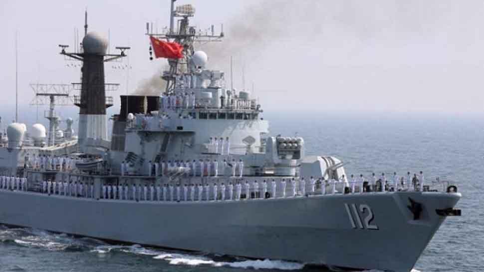 चीन ने भारत समेत कई देशों को दी चेतावनी, कहा- जो इस देश की मदद करेगा, उसकी खैर नहीं