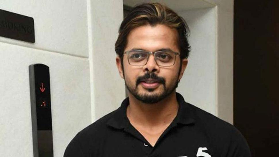 मजाक उड़ाए जाने के बावजूद श्रीसंत ने कहा- 'हॉलीवुड में काम करना चाहता हूं'