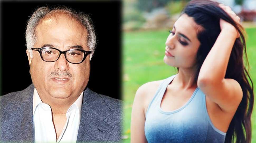 बोनी कपूर ने प्रिया प्रकाश की फिल्म 'श्रीदेवी बंगलो' को लेकर भेजा लीगल नोटिस