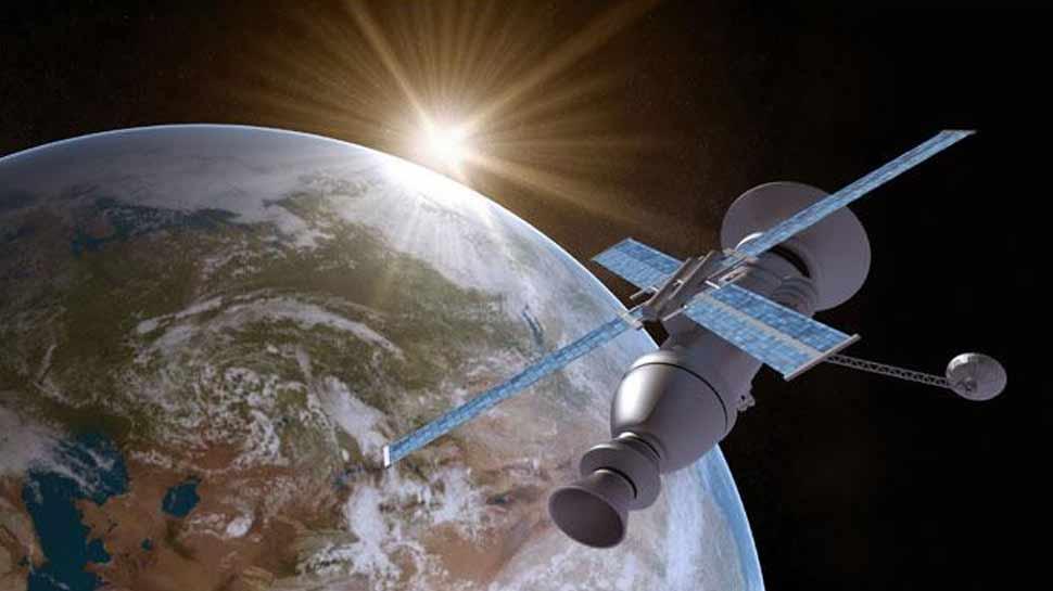 कक्षा में नहीं पहुंच पाया ईरान का उपग्रह