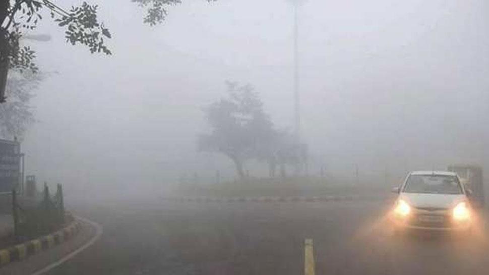राजस्थान में फिर सर्दी का कहर, 48 घंटों में 2 से 3 डिग्री गिरा तापमान