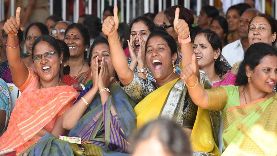 आर्थिक रूप से कमजोर सवर्णों को 10% आरक्षण देने वाला दूसरा राज्य बना झारखंड