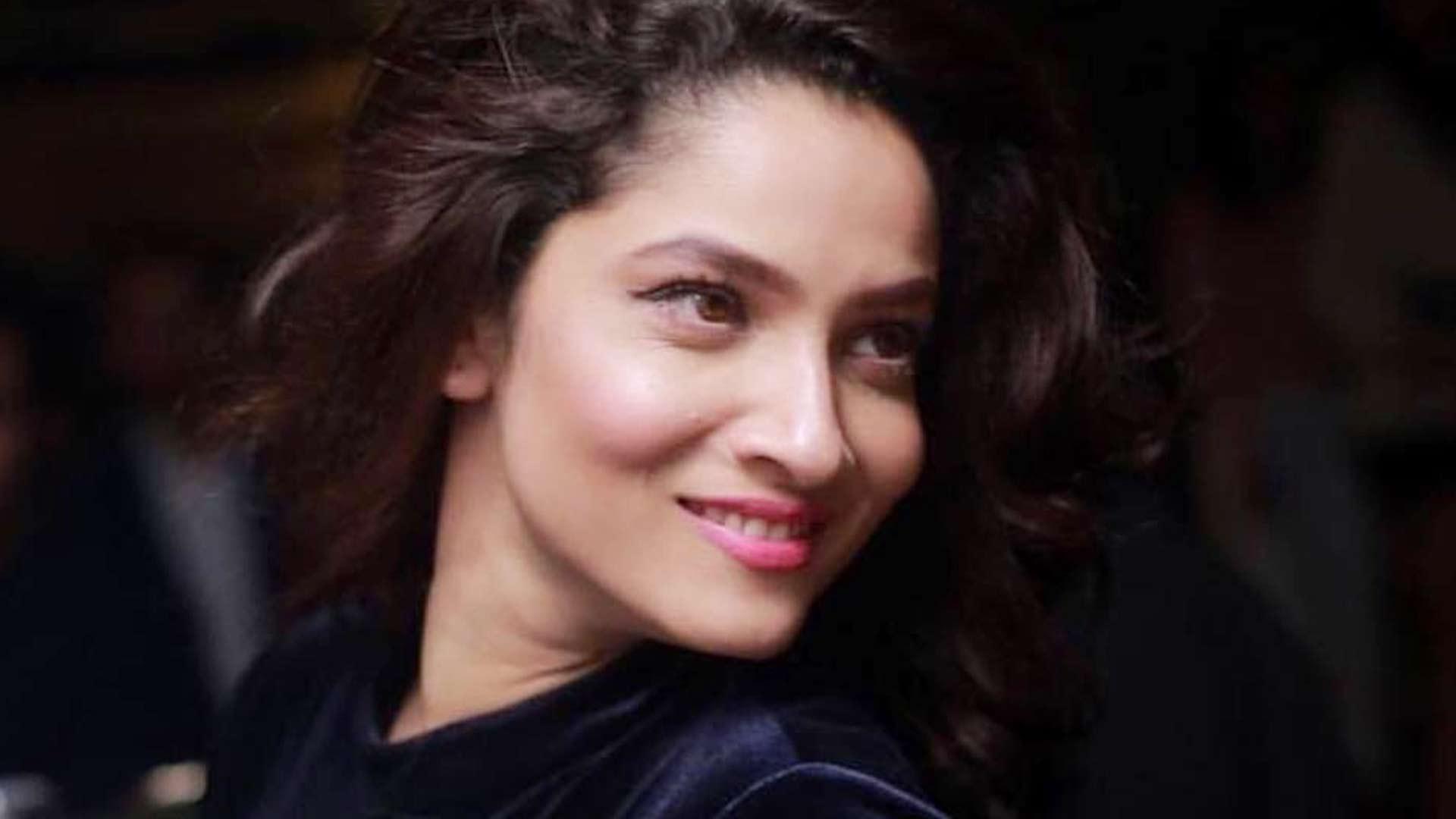 अंकिता लोखंडे ने किया इजहार-ए-इश्क, बोलीं- 'हां मैं प्यार में हूं, लेकिन अभी शादी का इरादा नहीं'