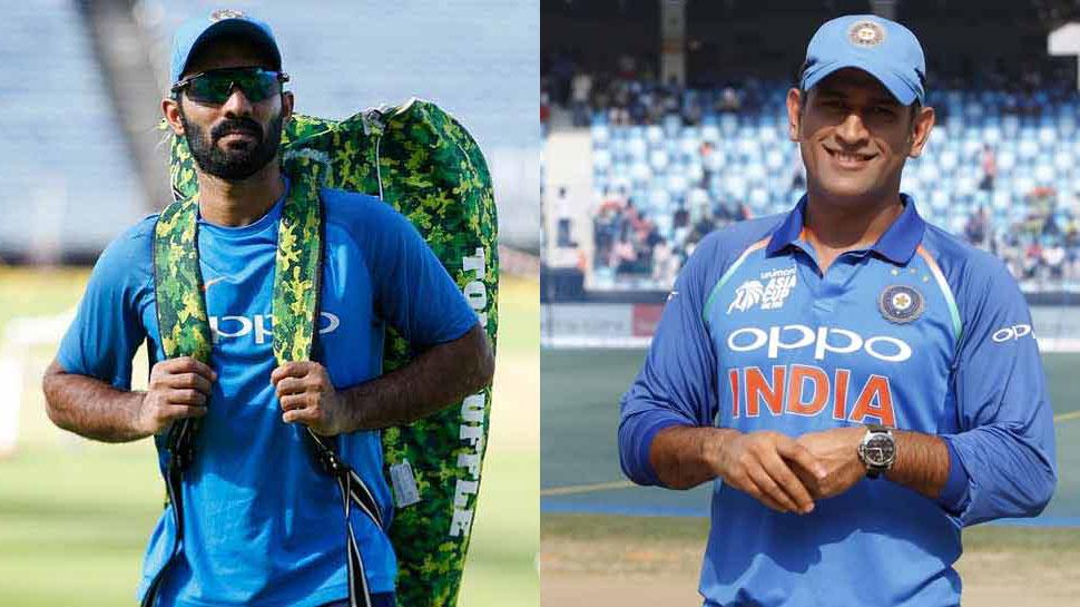 World Cup 2019: धोनी, दिनेश कार्तिक, केदार जाधव..., वर्ल्ड कप में कौन होगा टीम इंडिया का फिनिशर