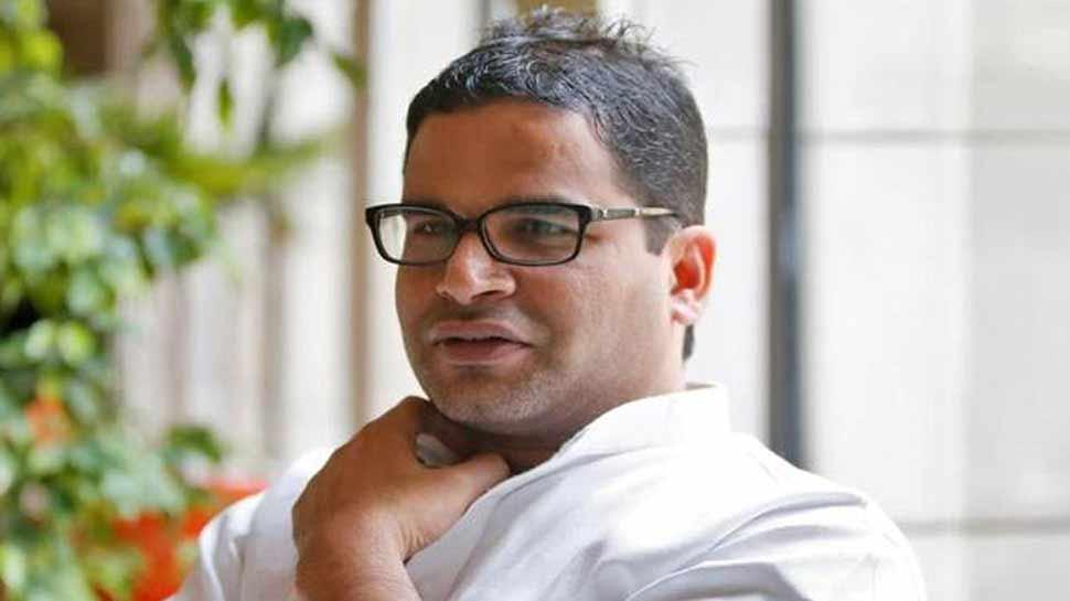'अमित शाह ने दो बार प्रशांत किशोर को JDU में शामिल करने को कहा': नीतीश कुमार