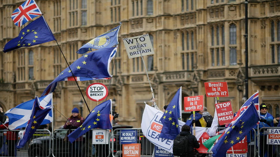 Brexit: वोटिंग के लिए शेख हसीना की भांजी ने प्रसव की तय तारीख आगे बढ़ाई