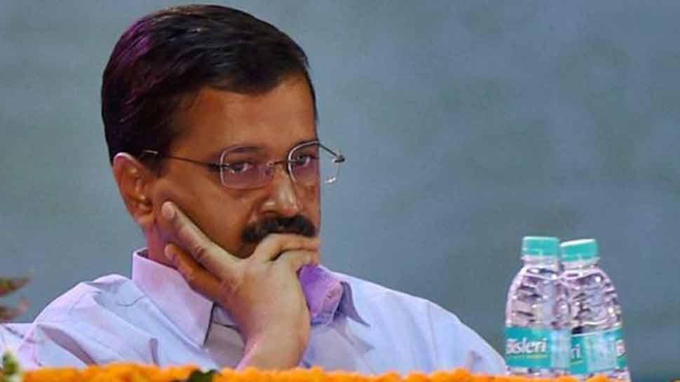 AAP से इस्तीफे के बाद बोले मास्टर बलदेव- 'पार्टी में दलितों की हो रही उपेक्षा'