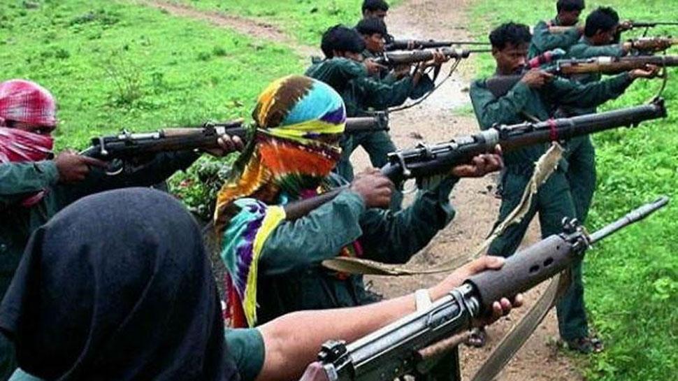 बिहार में नक्सलियों ने मचाया कोहराम, 2 की गोली मारकर हत्या