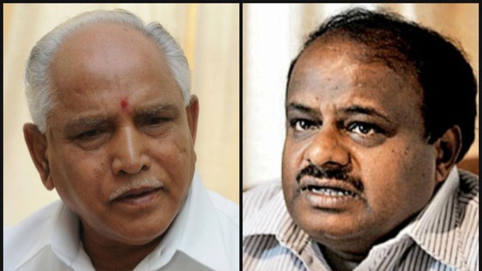 कर्नाटक: 2 निर्दलियों के बाद 5 कांग्रेस विधायक बदल सकते हैं पाला?