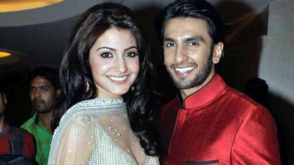 रणवीर सिंह के लिए स्पेशल हैं एक्स गर्लफ्रेंड अनुष्का, दीपिका से शादी के बाद कही ये बात