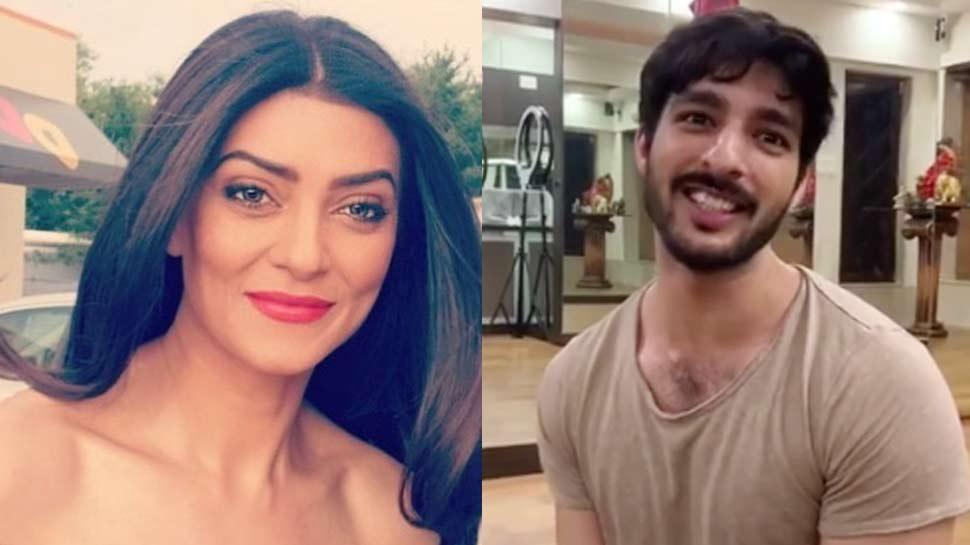 Video : सुष्मिता सेन के बॉयफ्रेंड ने बांग्ला में बोला I LOVE YOU, जवाब मिला 'वैरी बैड'