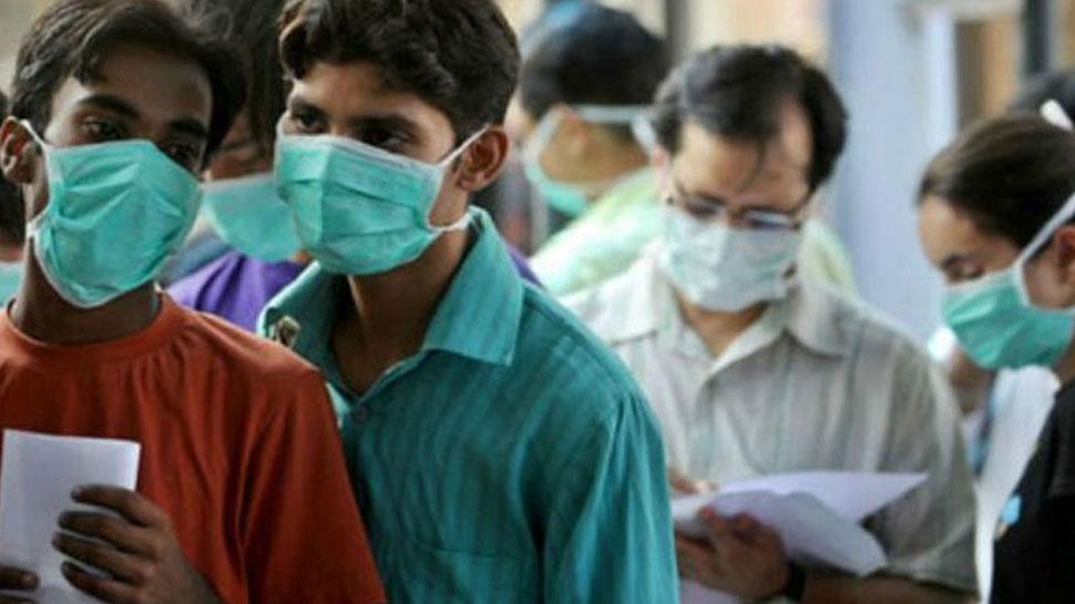 राजस्थान में स्वाइन फ्लू से 36 मौतें, पॉजिटिव पाए गए 905 नमूने