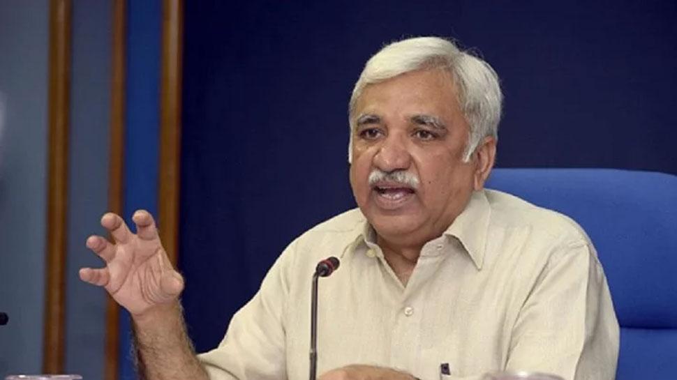 मुख्य चुनाव आयुक्त सुनील अरोड़ा दो दिवसीय दौरे पर पहुंचेंगे पटना, करेंगे चुनावी मंथन