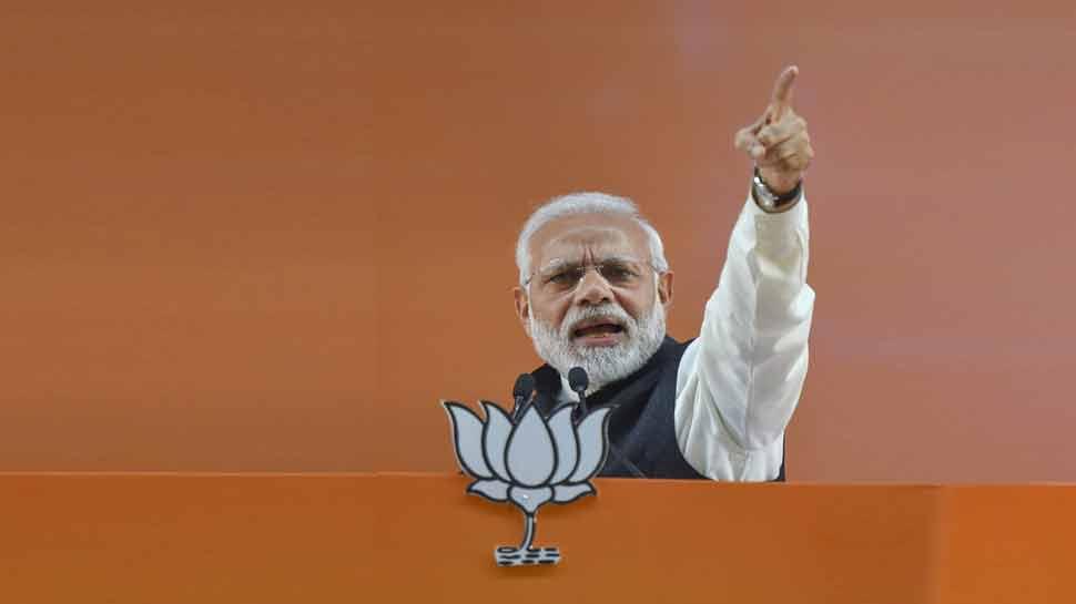 गोवा में BJP के बूथ स्तर के कार्यकर्ताओं से बातचीत करेंगे PM मोदी
