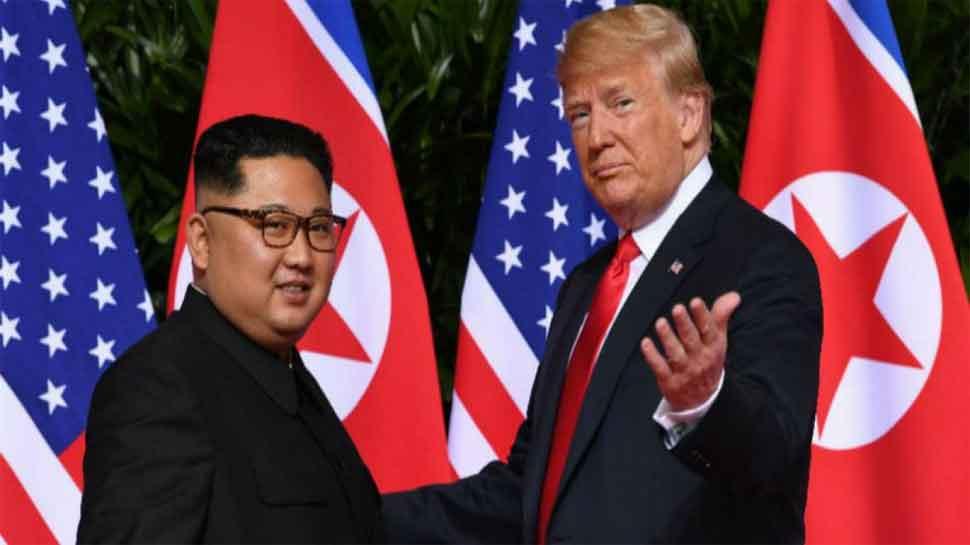 उत्तरी कोरिया को लेकर फिर चिंतित हुआ अमेरिका, इस बार यह है वजह...