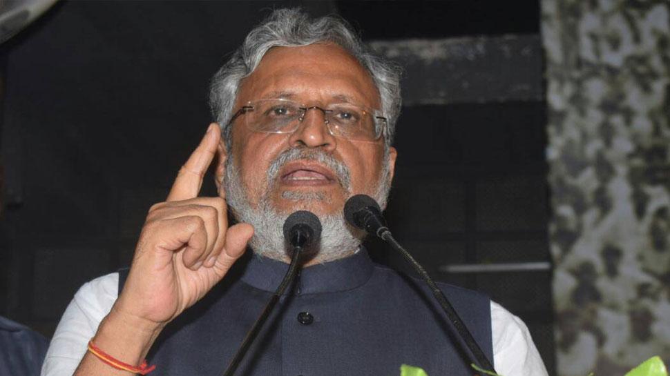 बिहार में बैंक कृषि साख योजना का 95 प्रतिशत लक्ष्य करें हासिल- सुशील मोदी