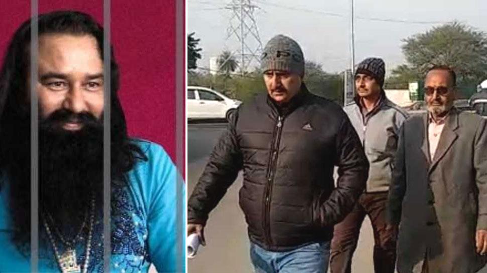 गुरमीत राम रहीम को उम्रकैद: पत्रकार छत्रपति के बेटे ने कहा- सजा से संतुष्ट हूं