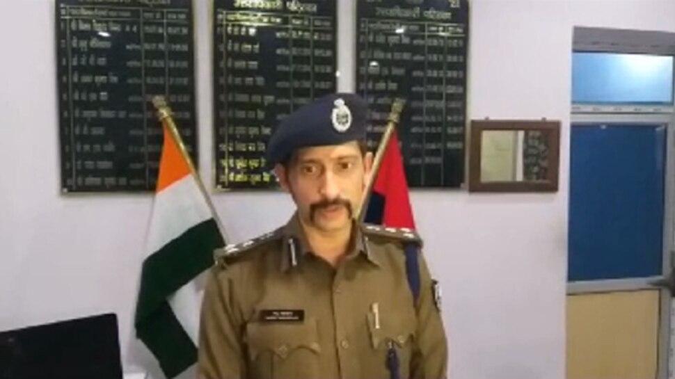 किसी के नाम से नहीं होता है क्राइम कंट्रोल, जनता के साथ रिश्ता मजबूत करे पुलिस : मनु महराज
