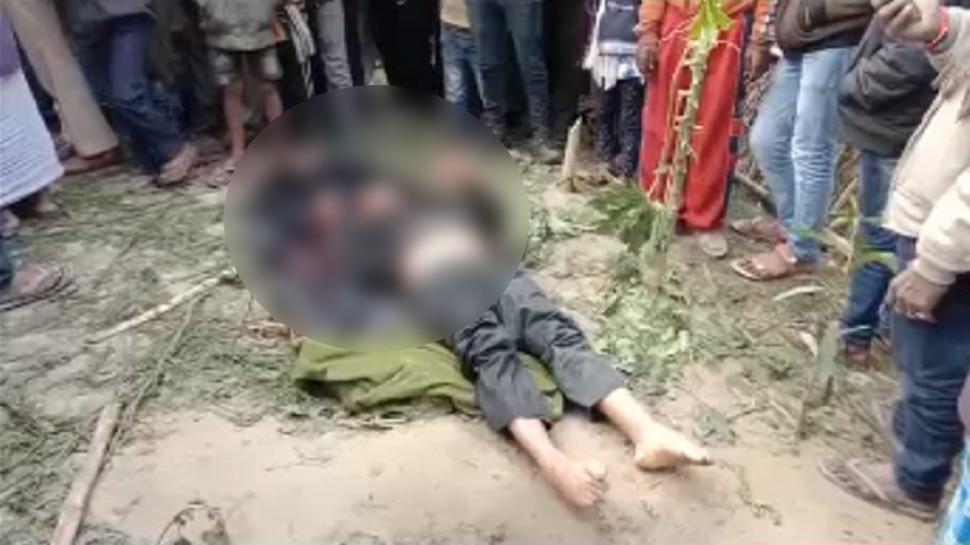 बिहार : 2 दिनों से लापता व्यवसायी का शव बरामद, शक की सुई घरवालों पर