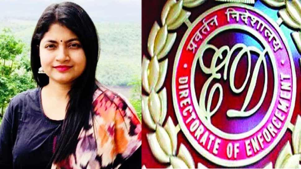 यूपी अवैध खनन: IPS बी चंद्रकला और SP नेता समेत 4 को ED का समन