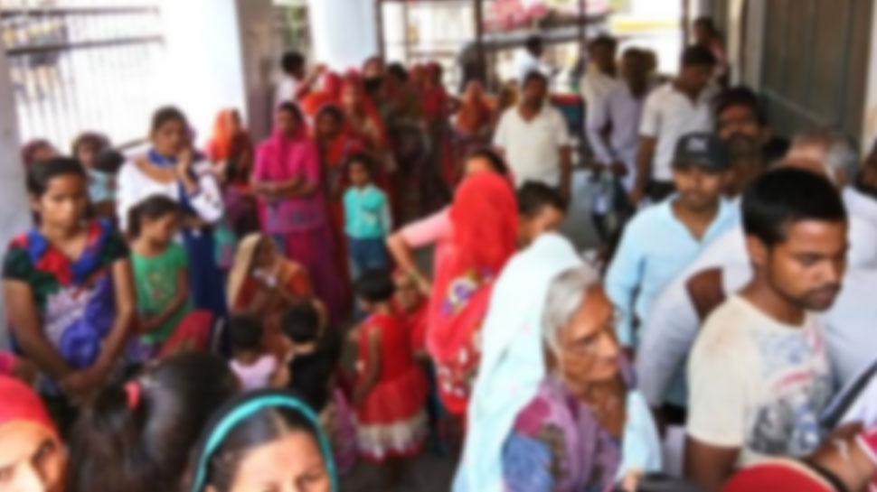 झालावाड़: स्वाइन फ्लू के मरीजों की बढ़ती संख्या को देख स्वास्थ्य विभाग ने शुरू किया जागरूकता अभियान