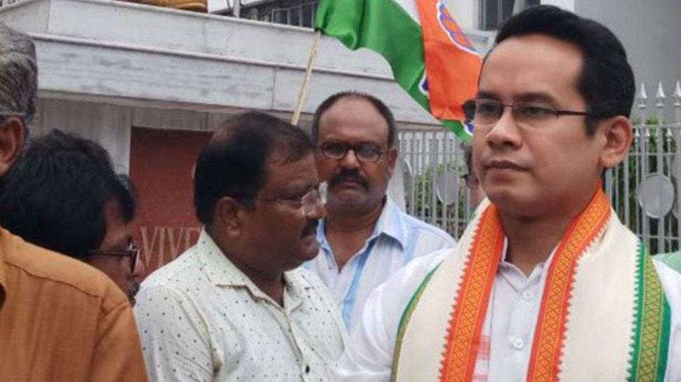 असम: कांग्रेस का गढ़ रहा है कालियाबोर सीट, तरूण गोगोई के बेटे गौरव हैं सांसद